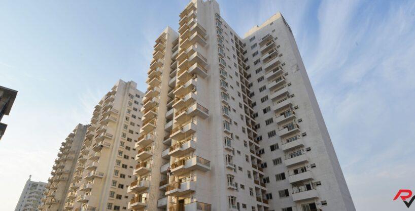 Emaar Mgf Palm Drive: Premier Terraces