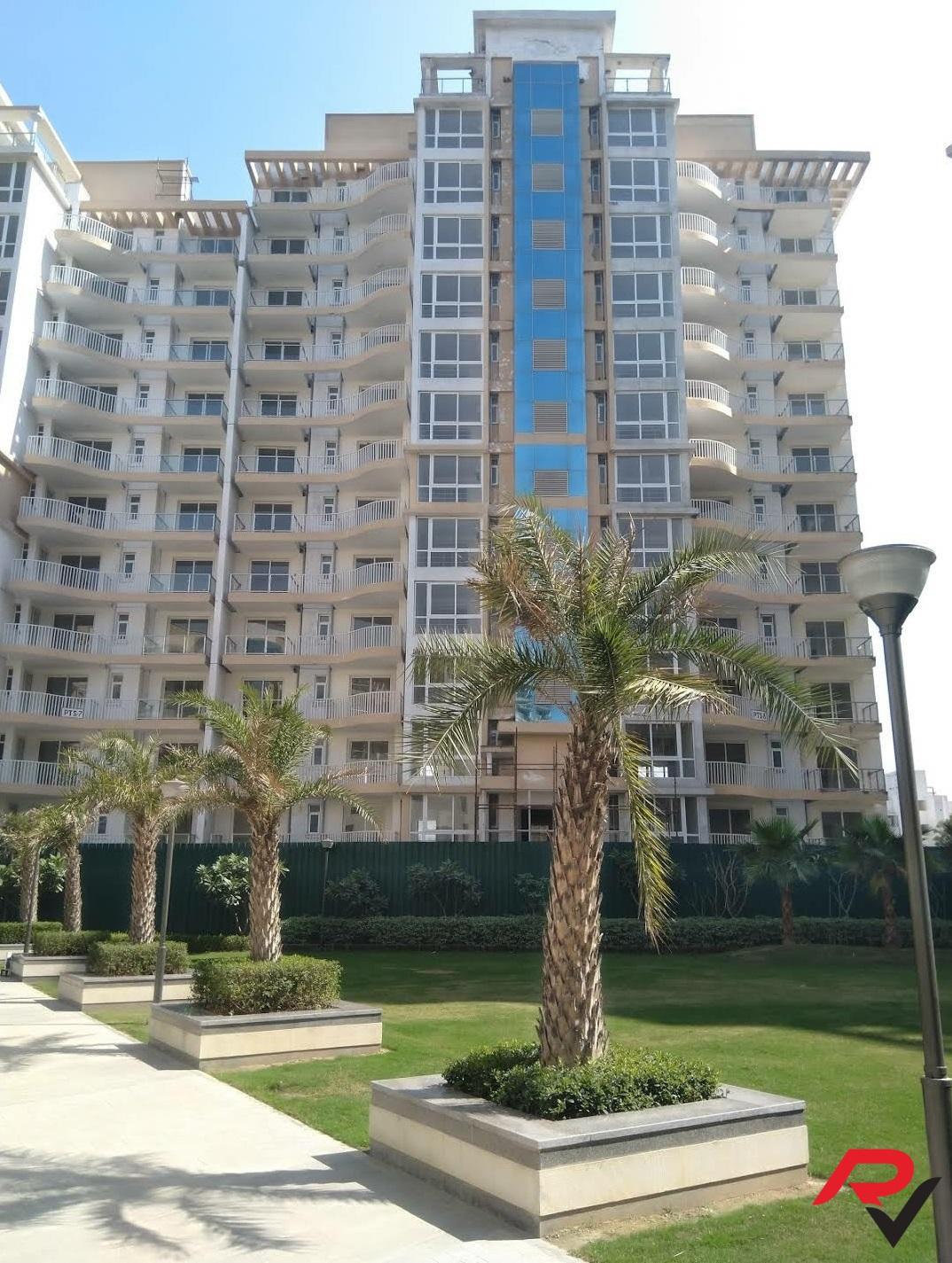 Emaar Mgf Palm Drive: Palm Terraces Select